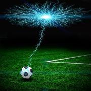Junge (9) beim Kicken vom Blitz getroffen - tot! (Foto)
