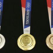 Florian Wellbrock schwimmt zum Olympiasieg über 10 Kilometer (Foto)