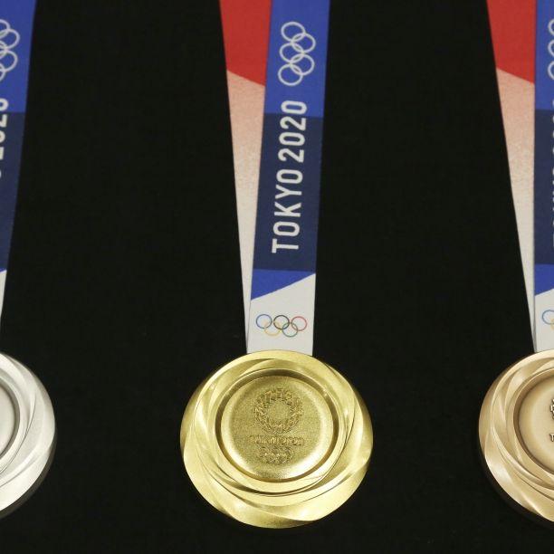 Schlechteste deutsche Olympia-Medaillenbilanz seit Wiedervereinigung (Foto)