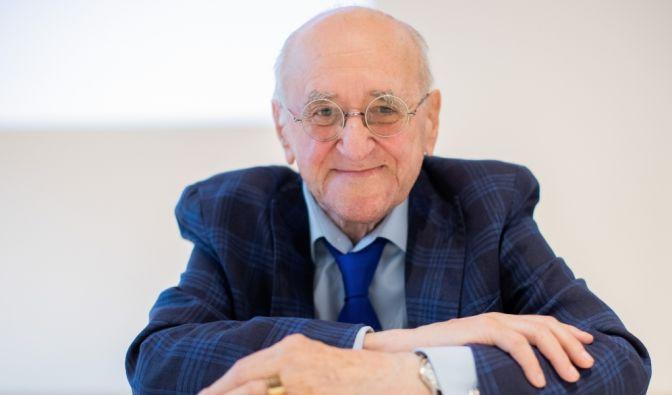 Alfred Biolek, TV-Moderator (10.07.1934 - 23.07.2021) (Foto)