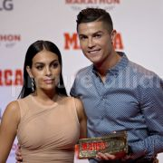 Erwarten Georgina Rodriguez und Cristiano Ronaldo ein weiteres Kind? (Foto)