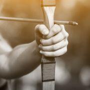 Hitze-Schlacht bei Olympia! Bogenschützin erleidet Hitzschlag (Foto)