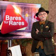Trödelshow aus dem ZDF-Programm gestrichen (Foto)