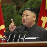 Massen-Exekution geplant! Nordkorea-Diktator will Flüchtlinge meucheln (Foto)