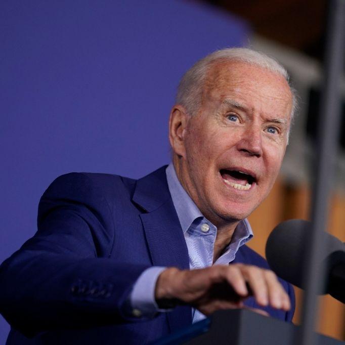 Rücktritts-Schock! Muss der US-Präsident bald sein Amt niederlegen? (Foto)