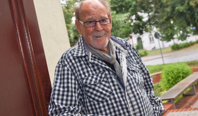 Herbert Köfer, Schauspieler (17.02.1921 - 24.07.2021) (Foto)