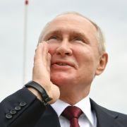 Nach Schüssen auf Briten! Kreml-Chef droht mit unabwendbarem Schlag (Foto)