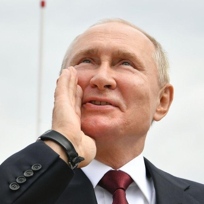 Nach Briten-Schüssen! Kreml-Boss warnt vor unabwendbarem Schlag (Foto)