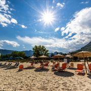 Lebensgefahr am Mittelmeer! Meteorologen warnen vor tödlicher Glut-Hitze (Foto)