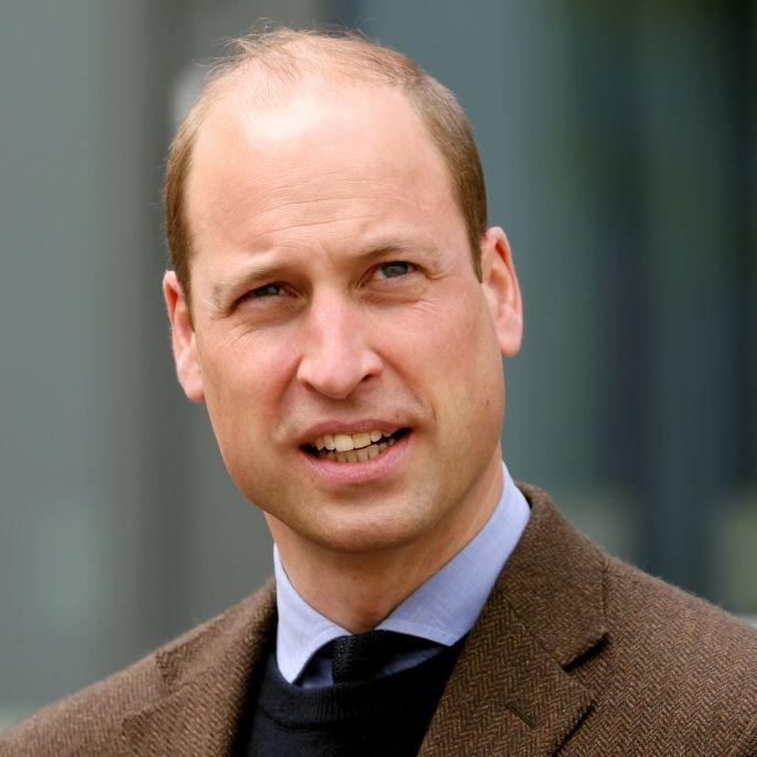 Sorgen um seine Gesundheit! Krebs-Drama um Herzogin Kates Mann (Foto)
