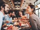 Gibt es bald Restaurants nur für Geimpfte? (Foto)