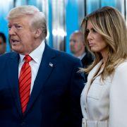 Genauso durchgeknallt wie Donald? DIESE Skandal-Meinungen teilte sie (Foto)