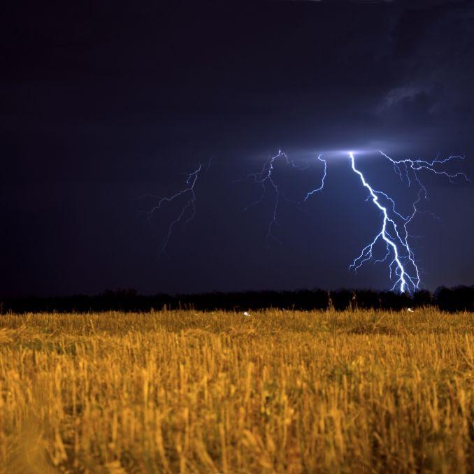 Heißer Hochsommer oder Unwetter-Horror? DAS sagen Meteorologen (Foto)
