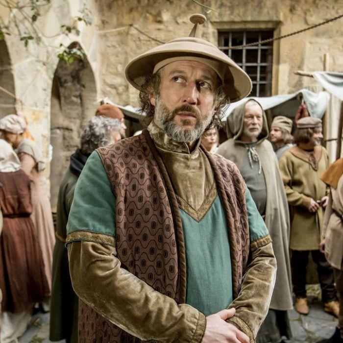 Wiederholung der Geschichtsdoku im TV und online (Foto)