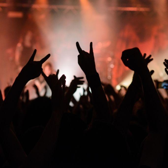"""Metal-Fans in Trauer um verstorbenen """"Slipknot""""-Star (46) (Foto)"""