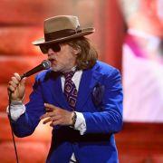 Nach Konzert-Abbruch! Entertainer sagt alle Auftritte ab (Foto)