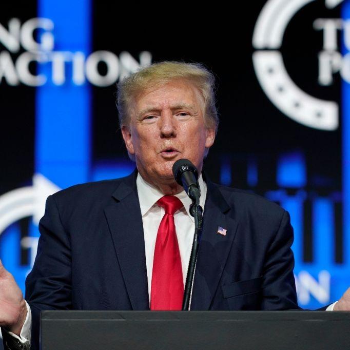 Ex-Mitarbeiter sagen gegen ihn aus! Droht Trump bald der Knast? (Foto)