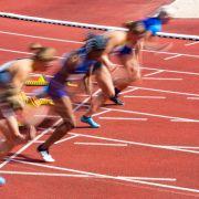 """Hassan problemlos im 1500-Meter-Finale: """"Unmenschlich"""" (Foto)"""