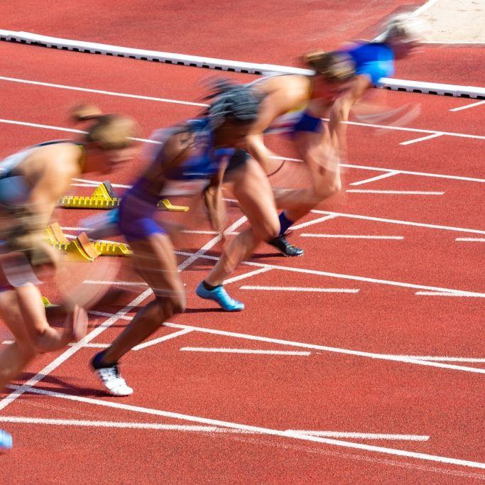 Wer macht im Marathon der Männer das Rennen? (Foto)