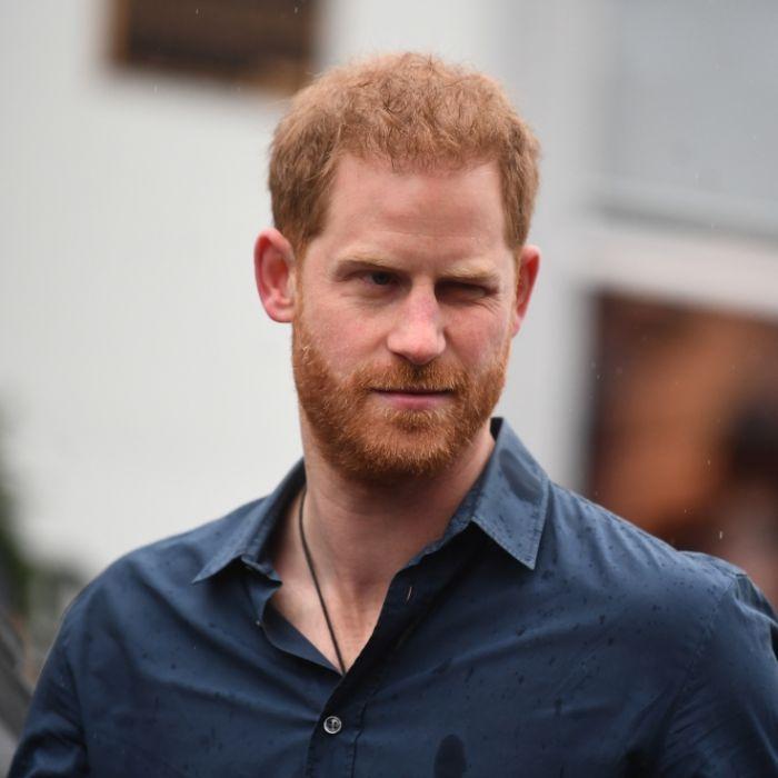 Dem Vergessen preisgegeben! Streicht ihm die Queen das Erbe? (Foto)