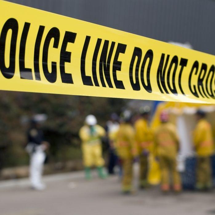 Mann (54) in Park von Mädchen (16) tot geprügelt (Foto)