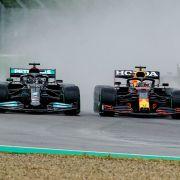 Disqualifiziert: Vettel verliert zweiten Platz (Foto)