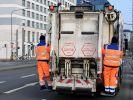 Ein Müllauto überrollte ein fünfjähriges Flüchtlingsmädchen in Halle (Saale) - das Kind starb wenig später an seinen schweren Verletzungen (Symbolbild). (Foto)