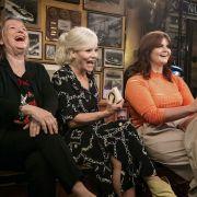 Wiederholung der Late-Night-Show im TV und online (Foto)