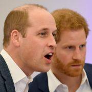 Sucht-Abgrund, Mobbing-Drama und Krebs-Panik schockten die Royals (Foto)