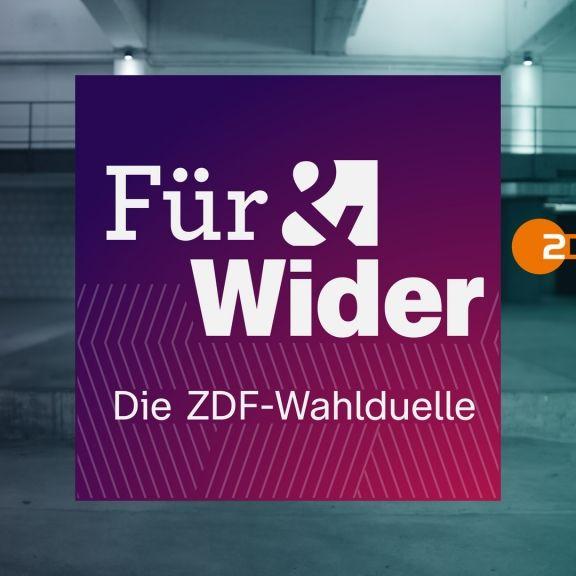 Alle Sendetermine vor der Bundestagswahl im Überblick (Foto)