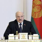 Sprintstar sollte entführt werden! Belarus-Athletin erhält polnisches Visum (Foto)