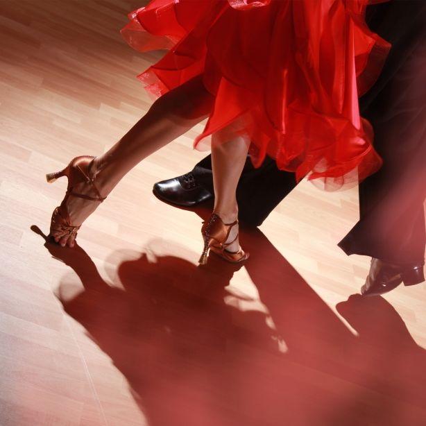 """Let's Dance""-Star nach brutalem Raubüberfall festgenommen (Foto)"