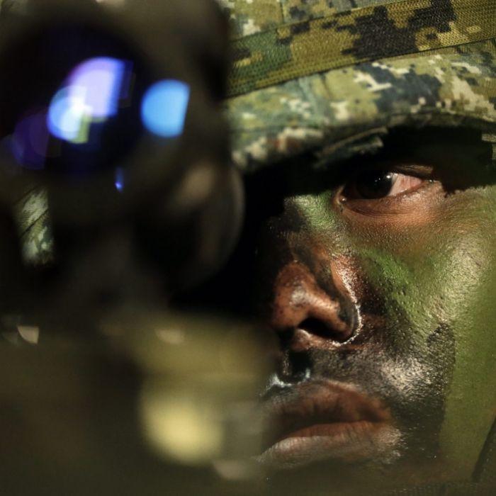 Angst vor Drittem Weltkrieg wächst! Experte warnt vor Ultra-Mega-Armee (Foto)