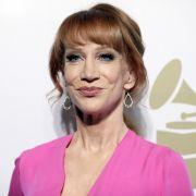 Krebs-Schock! US-Komikerin wird halbe Lunge entfernt (Foto)