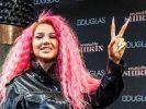 Shirin David hat sich als YouTuberin, Sängerin und Rapperin einen Namen gemacht. (Foto)