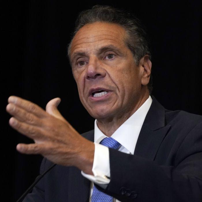 US-Gouverneur der sexuellen Belästigung mehrerer Frauen überführt (Foto)
