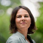 Annalena Baerbock will mit einem Einwanderungsministerium Teilhabe und Vielfalt in Deutschland verwirklichen. (Foto)
