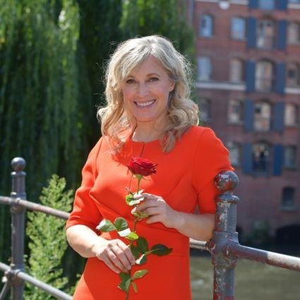 Nicole Ernst spieltKatrin Zeesein der Telenovela