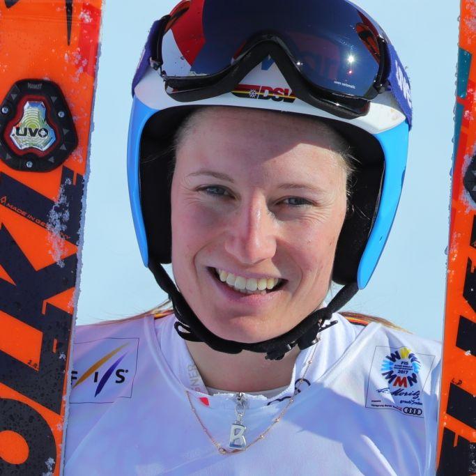 In Skirennfahrerfamilie geboren! Freund, Familie und Erfolge des Ski-Talents (Foto)
