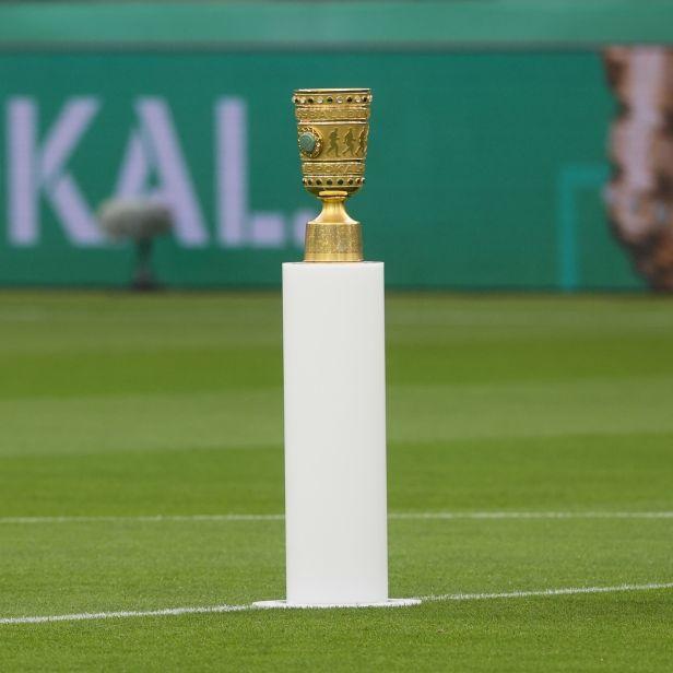 FC Bayern zerlegt Bremer SV! Alle Ergebnisse der 1. Hauptrunde (Foto)