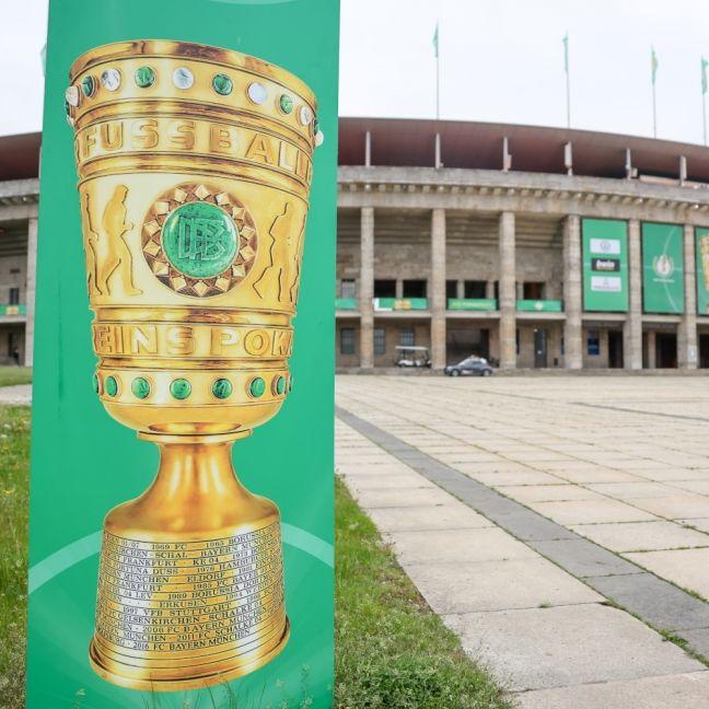 Bremer SV gegen FC Bayern München heute live sehen (Foto)