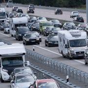 Ferienende erhöht Stau-Gefahr!Auf diesen Autobahnen wird's eng (Foto)