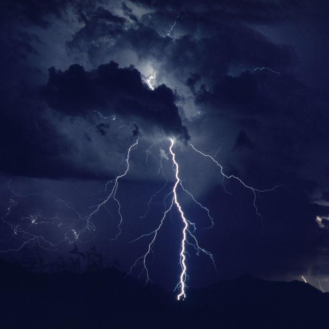 Tödliches Unwetter! Blitz killt 17 Hochzeitsgäste (Foto)