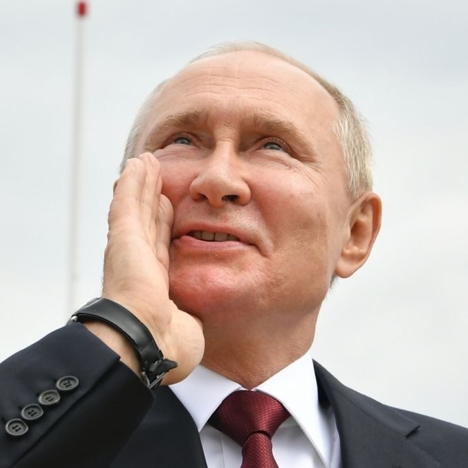 Nato provoziert Russland! Kreml-Chef ohne Angst vor Drittem Weltkrieg (Foto)