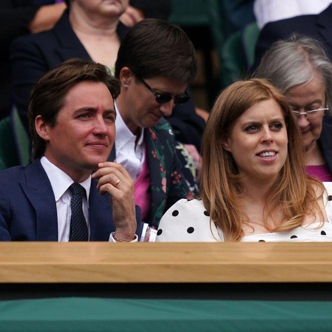 So wird ihr Royals-Geburtstag als schwangere Stiefmutter (Foto)