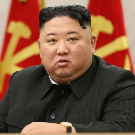 Hungersnot droht! Nordkorea-Diktator nach Horror-Flut am Ende (Foto)