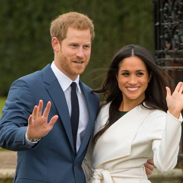 """Meghans Bruder warnte Prinz Harry: """"Sie wird dein Leben ruinieren"""" (Foto)"""