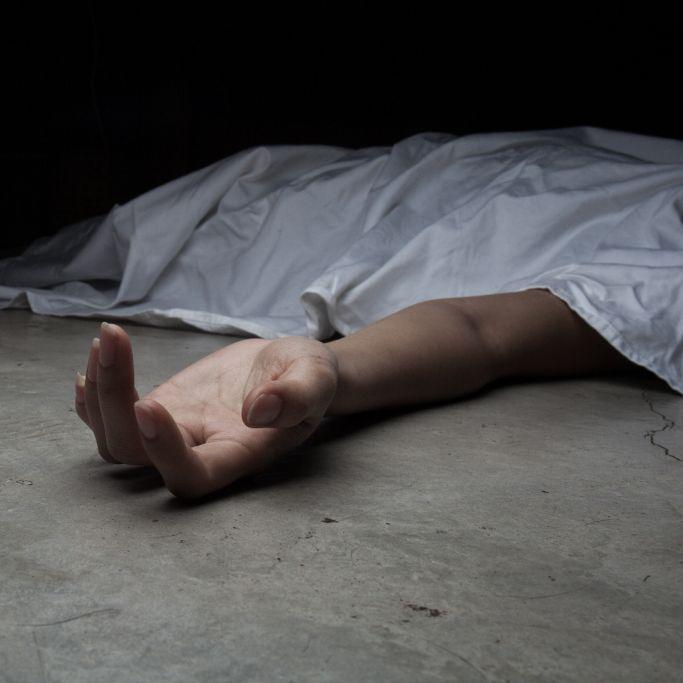 Nach Lottogewinn! Mann ermordet Frau und Kind (1) (Foto)