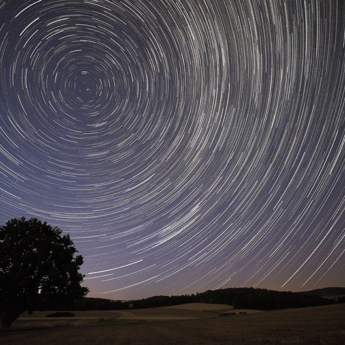 Sternschnuppen-Feuerwerk erwartet! DAS müssen Astro-Fans jetzt wissen (Foto)