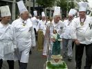 Köche feiern am 10. August den Laurentiustag. (Foto)